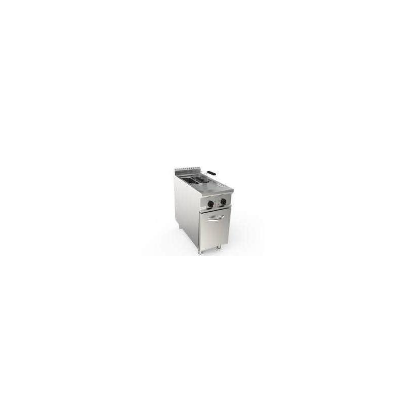 Friteuza electrica Casta Lady L9/FRE2V8 cu 2 cuve