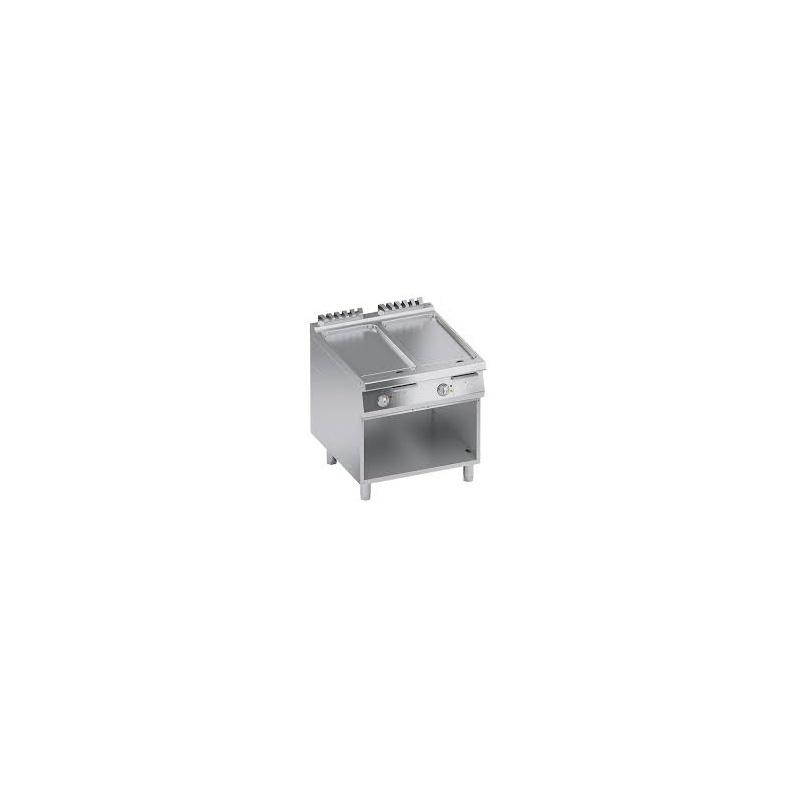 Gratar electric, Ata Italia K4EFBP10VVL cu suprafata neteda si suport deschis