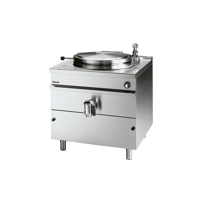 Boiler pe gaz G150L Bartscher 150L