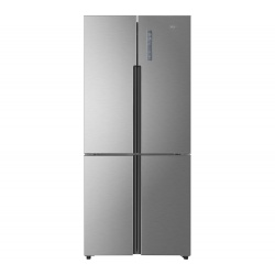COMBINA SIDE BY SIDE HAIER HTF-452DM7, A++, 452 L, 303KWH/AN, INOX