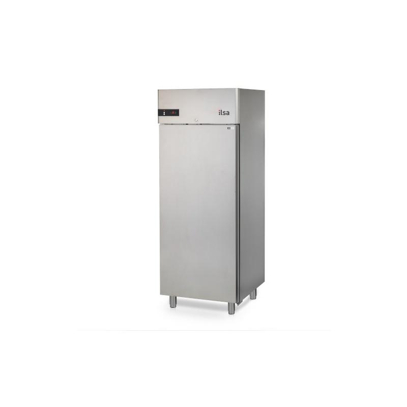 Frigider profesional ILsa Neos ANS7X1500 capacitate 700 l, temperatura -4° +6°C, inox