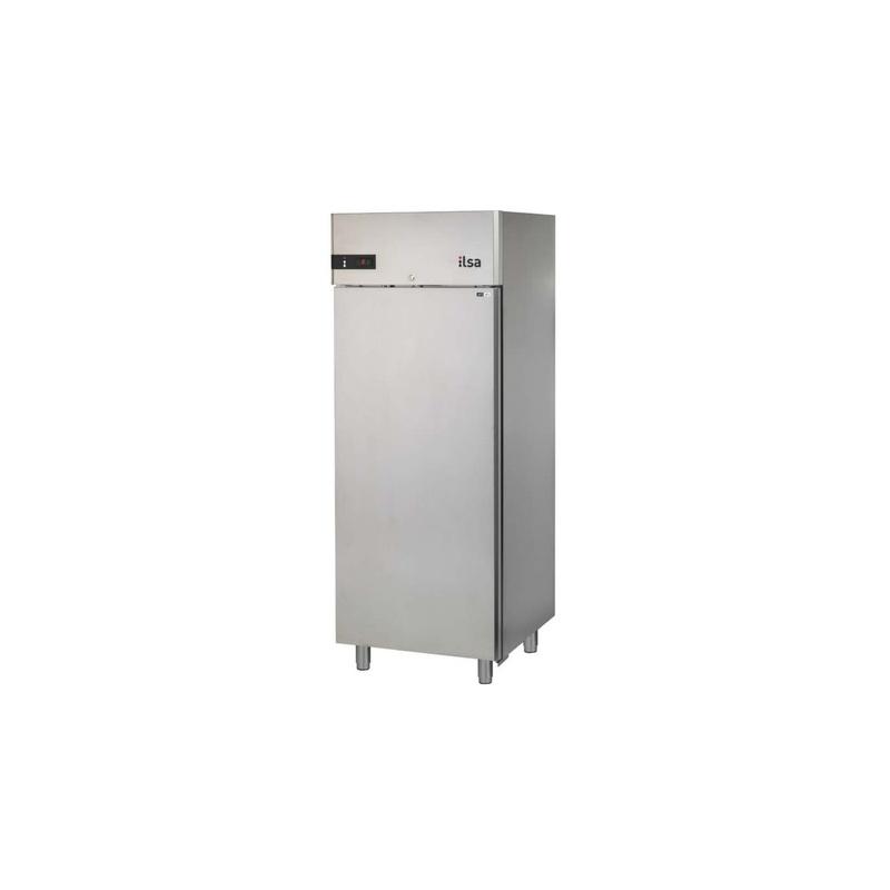 Frigider profesional ILsa Neos ANF7X2500, capacitate 700l, temperatura 0° +10°C, inox
