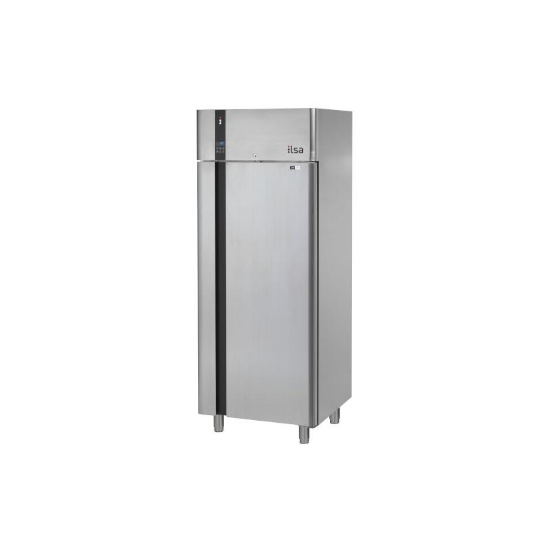 Frigider profesional ILsa Evolve AE64X2500,pentru patiserie, capacitate 630 L, temperatura -2+8°C, inox