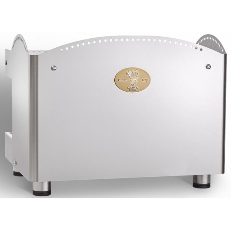 Espressor de Cafea Profesional Bezzera B2016 DE 3 grupuri alb