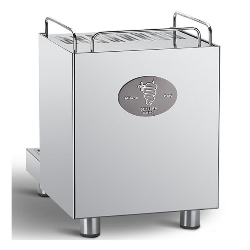 Espressor de Cafea Semi-Profesional Bezzera Magica S rezervor de apă otel inoxidabil