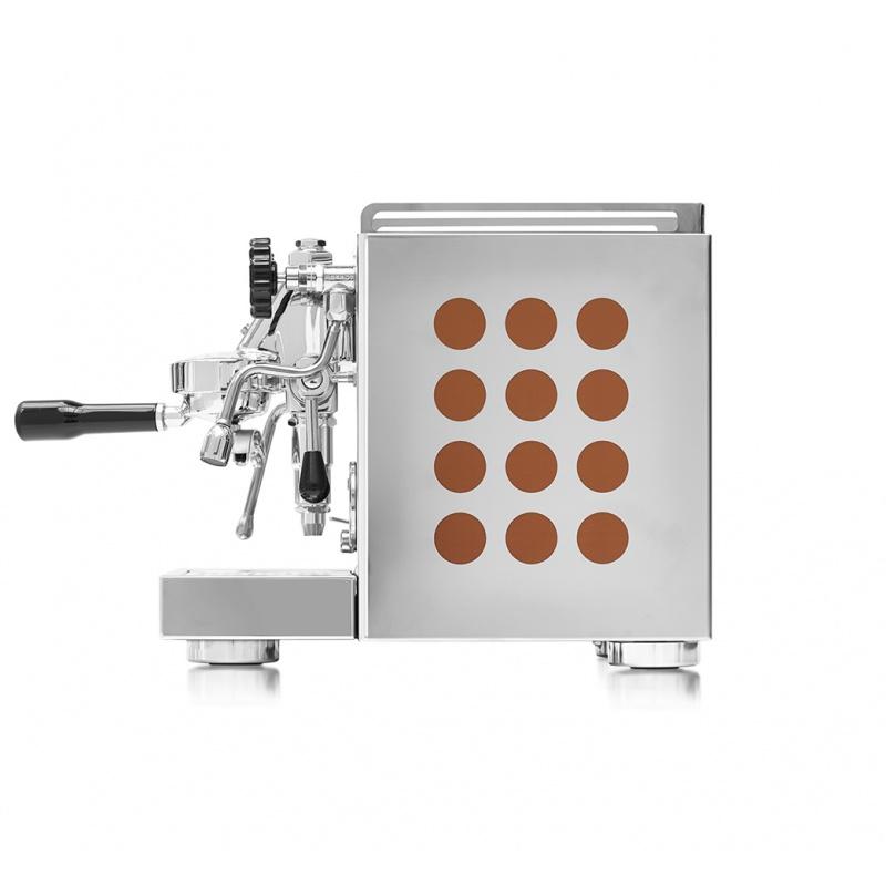 Espressor de Cafea domestic Rocket Appartamento control PID cupru