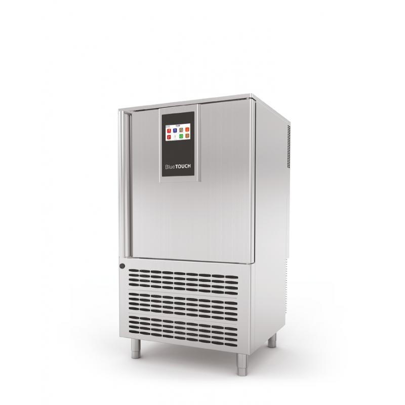 Abatitor Blast Chiller multifunctional Icematic BT 10.35, 35kg/25 kg/10 tavi, touch display, temperatura +90°C -18°C, inox