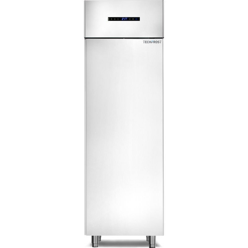Frigider profesional Techfrost Supreme SG35, capacitate 20 tavi, temperatura -2°C +8°C, inox