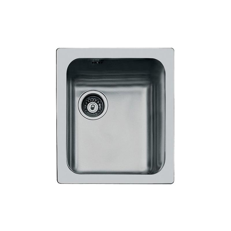 CHIUVETA BUCATARIE FOSTER S3000 1117 062, FILOTOP / SEMIFILO, INOX PERIAT