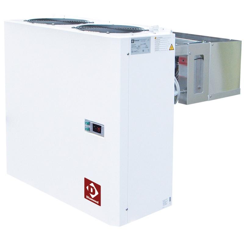 Unitate de racire pentru camera frigorifica Diamond AN201-PED/A, temperatura -18°-22°