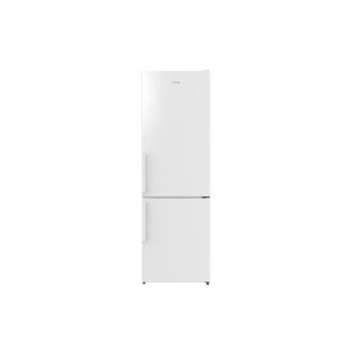 Combina frigorifica Gorenje NRK6191GHW, 325 l, 185 cm, Alb