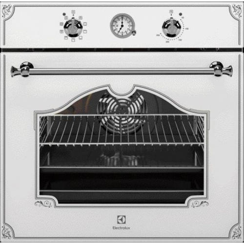 Cuptor incorporabil Electrolux EOB2200BOX, Electric, Clasa A, Inox Antiamprenta
