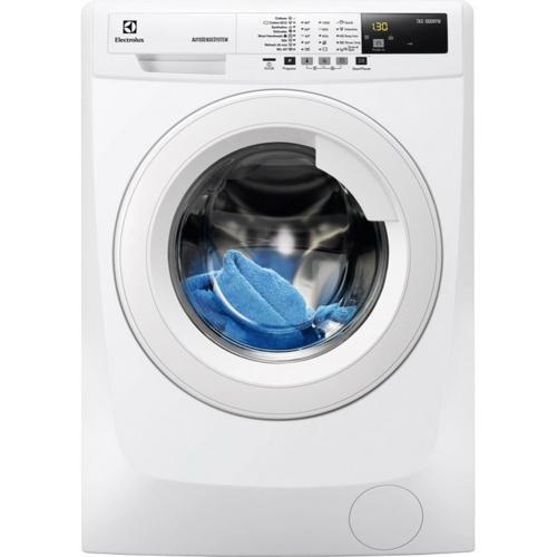 Masina de spalat rufe Electrolux EWF1074BW, 7 kg, 1000 RPM, Clasa A+++, Alb