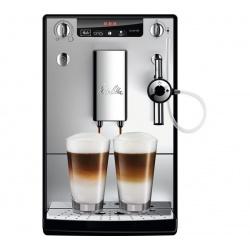 Espressor automat Melitta Caffeo Solo & Perfect Milk, 15 Bar, 1.2 l, Negru