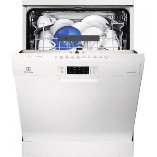 Masina de spalat vase Electrolux ESF5535LOW, 13 seturi, 6 programe, Motor Inverter, 60 cm, Clasa A+++, Alb