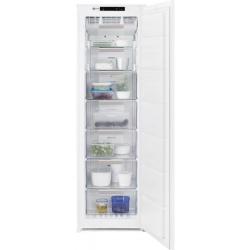 Congelator incorporabil No Frost Electrolux EUN2244AOW, 208 l, Clasa A+, H 178 cm