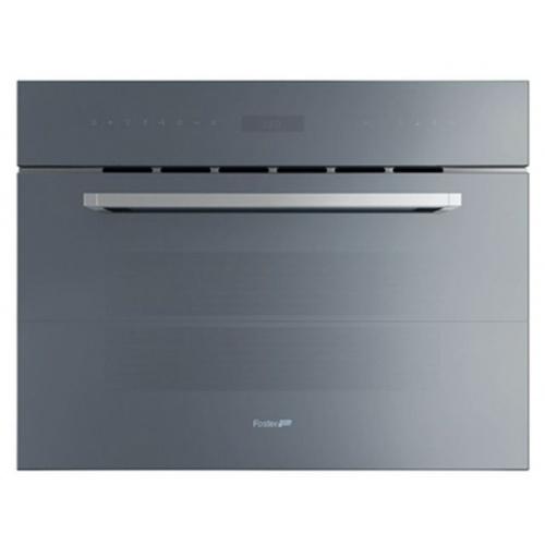 Cuptor microunde incorporabil FOSTER 7104120 60cm, grill, cuptor cu convectie 32l, alb