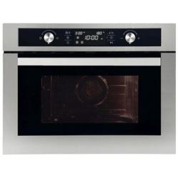 Cuptor incorporabil FOSTER 7146020 60cm, grill, cuptor cu convectie, grill, microunde 44l, inox