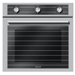 Cuptor electric incorporabil FOSTER 7111042, 60cm, 63l, grill electric, inox