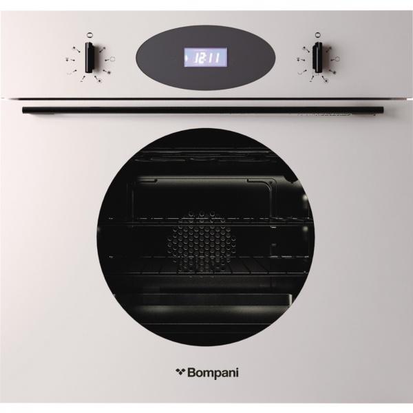 Cuptor incorporabil Bompani Color Me BO249CA/E, electric, multifunctional, 60cm, 54l, Portocaliu