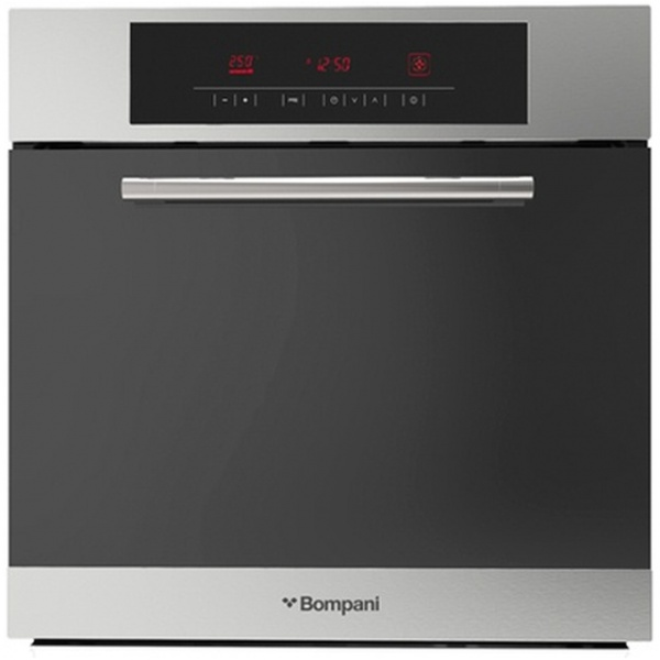 Cuptor incorporabil Bompani Skyline BO243EH/E, electric, multifunctional, 60cm, 54l,