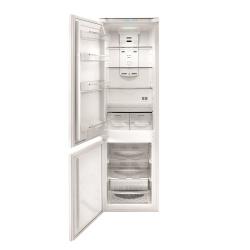 Combina frigorifica incorporabila Fulgor Milano FBC 342 TNF ED, Clasa A+, 242 litri, Total No Frost, Latime 54 cm