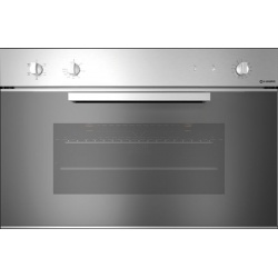 Cuptor electric incorporabil Smalvic BASIC FI-64WTS, 60 cm, 64l, grill electric, inox oglinda