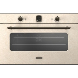 Cuptor electric incorporabil Smalvic CLASSIC FI-95MTR, 90 cm, 110l, grill electric, avena