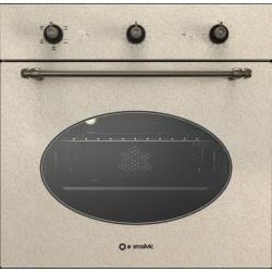 Cuptor electric incorporabil Smalvic COUNTRY FI-64WTS, 60 cm, 64l, 5 functii, avena