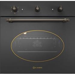 Cuptor electric incorporabil Smalvic COUNTRY FI-64WTS, 60 cm, 64l, 5 functii, cupru