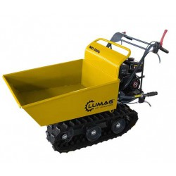 Utilaj de transportat materiale Lumag Mini Dumper MD-300G
