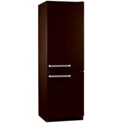 Combina frigorifica SWISSINOX LUXURY 6SWIN316FRE, Clasa A+, 316 litri, Latime 60 cm, Rosu
