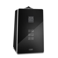 Umidificator de aer Caso 05400 ,130W,3 nivele de volum pentru abur,6L,negru