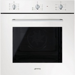 Cuptor incorporabil Smeg Elementi SF568X, electric, multifunctional, 60cm,inox antiamprenta