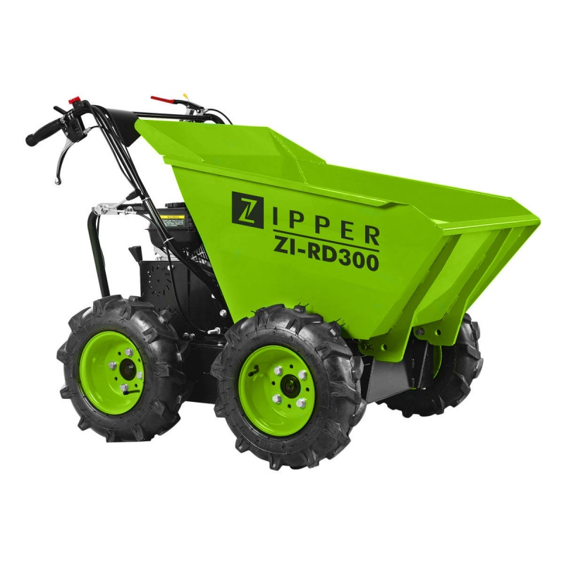 Mini Dumper Zipper ZI-RD300