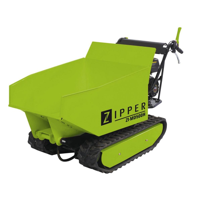 Utilaj de transportat materiale Zipper Mini Dumper ZI-MD500H