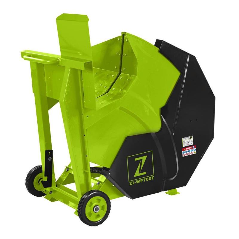Ferastrau circular Zipper ZI-WP700T