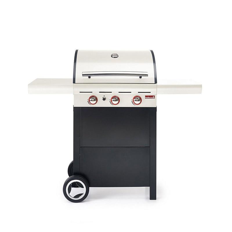 Gratar pe Gaz Barbecook SPRING 300 CREM