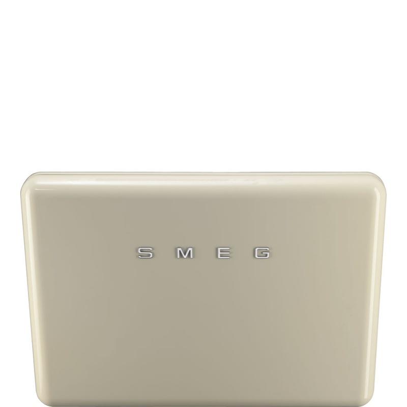 Hota decorativa Smeg Retro 50 KFAB75CR, 75 cm, 797 m3/h, crem