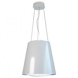 Hota insula Sirius SILT 28 LAMP, 48 cm, 550 m3/h, lumina ambientala, Alb