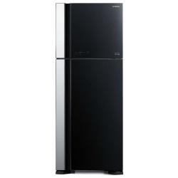 Combina frigorifica Side by Side Hitachi R-V610PRU3X(INX), No Frost, A++, 510L, inaltime 176 cm, Inox