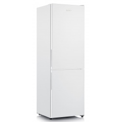 Combina frigorifica Severin KGK 8937, Clasa A++, 234 KWh/an, 347 L, Total No Frost, alb