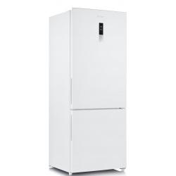 Combina frigorifica Severin KGK 8955, Clasa A++, 284 KWh/an, 432 L, Total No Frost, inverter, alb