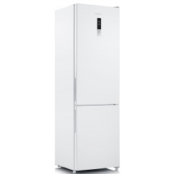 Combina frigorifica Severin KGK 8945, Clasa A++, 227 KWh/an, 351 L, Total No Frost, inverter, alb
