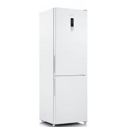 COMBINA FRIGORIFICA HAIER A2FE635CFJ, A+, 348 kWh/an, 248 L, 99 L, otel inoxidabil
