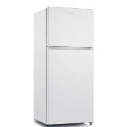 Frigider 2 usi Severin KGK 8951, Clasa A++, 270 KWh/an, 410 L, Total No Frost, inverter, alb