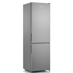 Combina frigorifica Severin KGK 8902, Clasa A++, 179 KWh/an, 230 L, inox