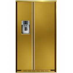 """Side by side incorporabil IOMABE Luxury """"K"""" Series ORE24CGF3 RAL, clasa A+, 572 l, No Frost, RAL"""