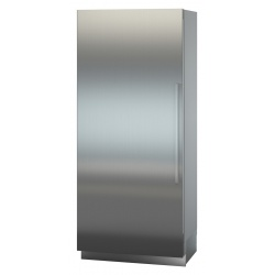 Congelator incorporabil Liebherr Monolith EGN 9671 No Frost, cu Ice Maker, Soft System, Smart Device, clasa A++, 529 l, argintiu