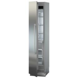Congelator incorporabil Liebherr Monolith EGN 9171 No Frost, cu Ice Maker, Soft System, Smart Device, clasa A+, 218 l, argintiu